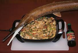 cuisine alligator gar recipe