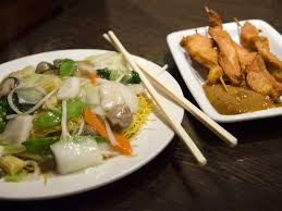 canton restaurants in chinatown london