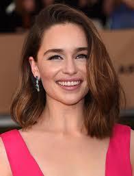 semi short haircuts jagged semi short hairstyle for a young woman