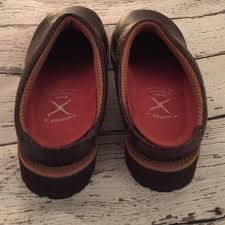 Red Barn Shoes 80 Off Twisted X Boots Shoes Twisted X Women U0027s Barn Burner