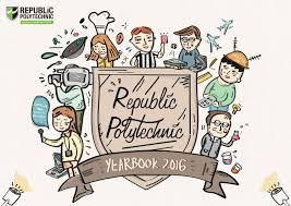 republic polytechnic yearbook 2016 by republic polytechnic alumni