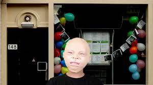 cry baby realistic mask halloween masks trendyhalloween com