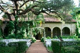 country wedding venues in florida 6 outdoor wedding venues in florida the celebration society