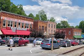 Most Picturesque Towns In Usa by Top 35 Coolest Nc Mountain Towns
