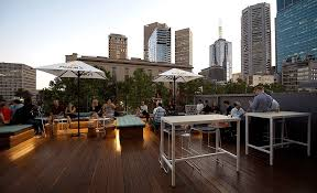 Melbourne Top Bars Top 10 Inner City Oasis Bars In Melbourne Hahn Brewers