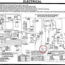 lennox furnace thermostat wiring diagram radiantmoons me