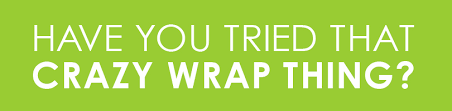 that wrap thing welcome to that wrap thing wrap it up