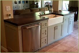 Kitchen Island Unit Bathroom Exquisite Kitchen Island Sink Ideas Sinks And Faucets