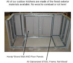 Kitchen Cabinet Construction by Last Image Cabinet Construction