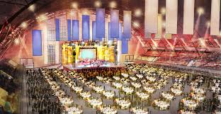 The Armories Winter Garden - minneapolis armory sold with plans to make it events venue