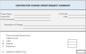 free construction forms templates bid proposals free proposal