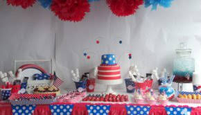 4th Of July Decoration Ideas Patriotic Party 15 Diy 4th Of July Decor Ideas Style Motivation