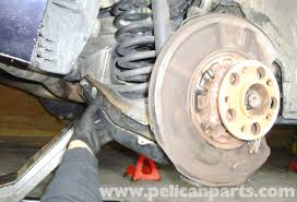 mercedes benz w211 rear coil spring replacement 2003 2009 e320