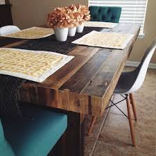 Dining Room Wood Tables by Dining Tables Stunning Reclaimed Wood Dining Tables Affordable