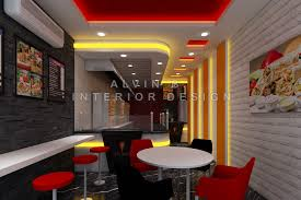 entry 25 by alvinbacani for design a small restaurant in 3d