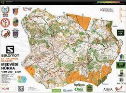 bohemia map bohemia orienteering 2017 e3 h21b july 28th 2017
