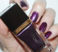 tom ford nail lacquer dominatrix really ree