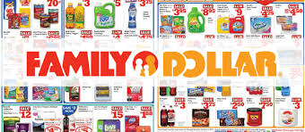 family dollar ad new family dollar weekly ad preview and matchups