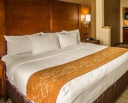 Comfort Inn Jersey City Standardroomsbedroom2 1 Jpg