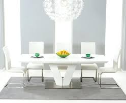 Extendable Dining Table Set Sale Expandable Dining Table Set U2013 Thelt Co