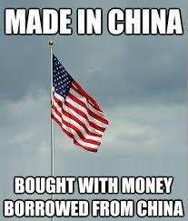 American Flag Meme - american flag