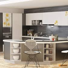 Kitchen Cabinet Display For Sale White Display Round Kitchen Cabinets For Sale Buy Round Kitchen