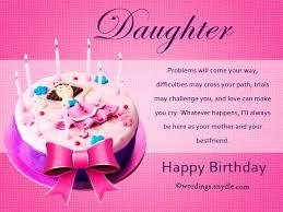 best 25 birthday message for daughter ideas on pinterest