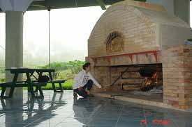 How To Build A Pizza Oven In Your Backyard Wood Pizza Oven Building Wood Burning Brick Bread Ovens