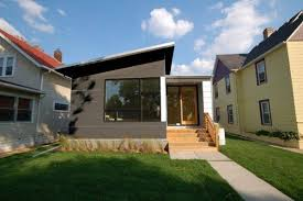 modern small houses small and contemporary prefab homes
