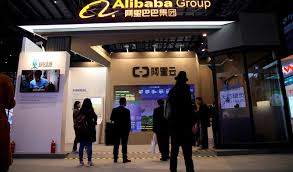 alibaba hong kong alibaba founder ma says will seriously consider hong kong listing