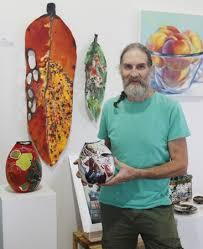 Grinter Keith Grinter Glass Artist U0026 Painter Inspirit Photographic