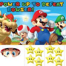 mario party supplies mario birthday party supplies party supplies canada open a
