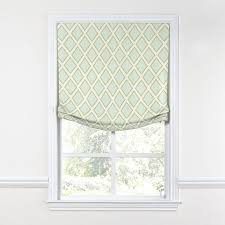 relaxed roman shade pattern 253 best statement making shades images on pinterest curtains