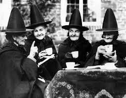 Trinity Halloween Costume History Witch Costume Popular Halloween Costumes