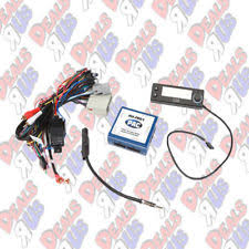 pac car audio and video wire harnesses ebay