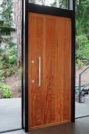 home entry modern wood door modern home decor main entry door wood w bgbc co