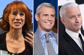 chandler alexis and alex kathy griffin feels u0027betrayed u0027 by anderson cooper after cnn firing