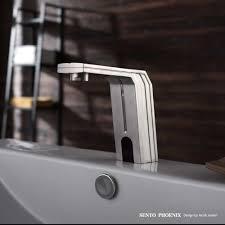 sensor kitchen faucet buy sensor faucet stainless from trusted sensor faucet stainless