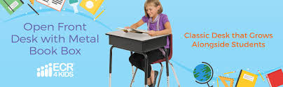 Learning Desk Amazon Com Ecr4kids 24