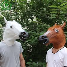 horse halloween party online buy wholesale halloween mask horse from china halloween