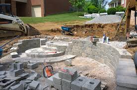 Patio Retaining Wall Pictures 4 Things To Consider Before Your Next Patio Project Carex Design