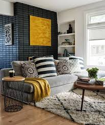 grey and yellow living room gray yellow living room decoration cosmicdecor