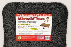 Remove Patio Door by Amazon Com Miracle Door Mat 20