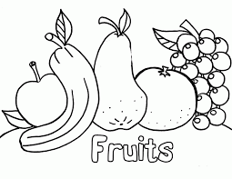 fun coloring pages for preschoolers coloring home