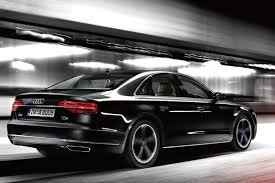 audi a8 limited edition audi gives a8 l chauffeur and a8 sport special editions