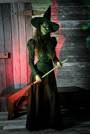 Wicked Witch Halloween Costume Diy Burnt Witch Costume Makeup Tutorial Halloween Costumes Blog