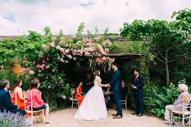 colourful mexican garden wedding whimsical wonderland weddings