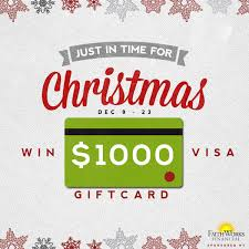 yourself a merry debt free giveaway