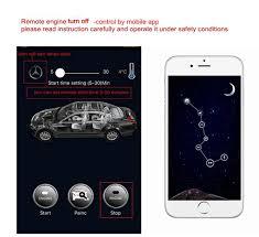 mercedes alarm system aliexpress com buy plusobd auto alarm system gps for mercedes