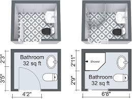 Ideas For Bathroom Flooring Best 20 Small Bathroom Layout Ideas On Pinterest Tiny Bathrooms